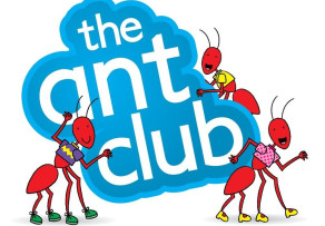 The Ant Club writing