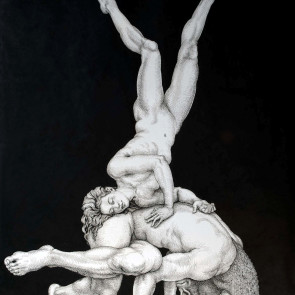 Michael Bergt, Balancing Act