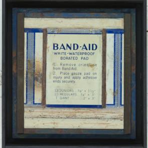 Randall Reid, Borated Pad
