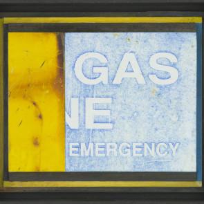 Randall Reid, Gas Line