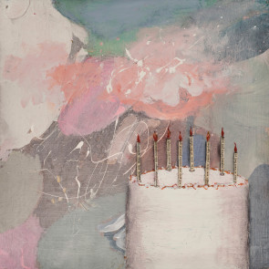 Alexandra Eldridge, Flames of Fierce Desire