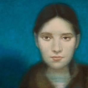 Alberto Galvez, Azul Gerard David