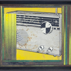 Randall Reid, Radio