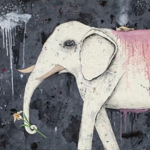 Alexandra Eldridge, Animal Forms of Wisdom