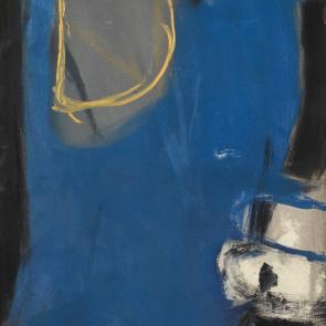 Douglas Swan, Blue Sail, 1959