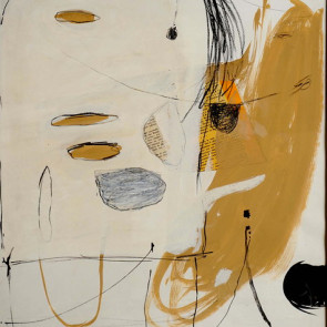 Douglas Swan, Untitled, 1963