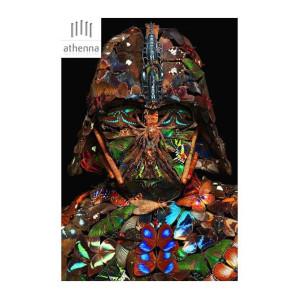 Klaus Enrique's Darth Vader, 2013