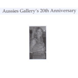 Aussies gallery's 20th