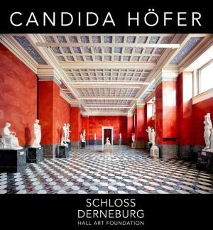 CANDIDA HÖFER at Hall Art Foundation | Schloss Derneburg Museum