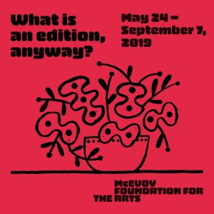 HANK WILLIS THOMAS at McEvoy Foundation for the Arts