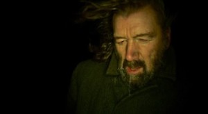 Still from Ori Gersht's 'Evaders' film (2009)