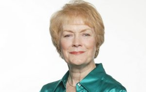 Sue MacGregor