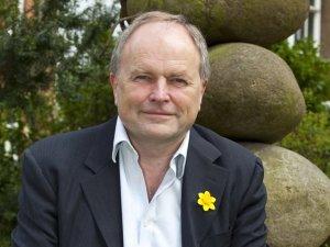 Clive Anderson