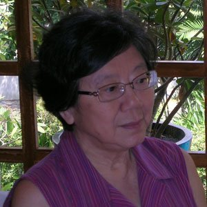 Shirley Chew