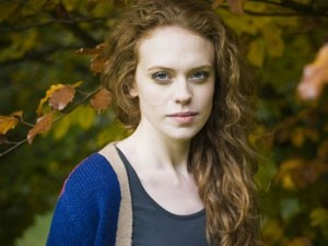 Anna James