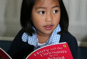 Children's Book Week for families
