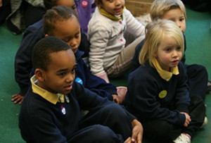 Children's Book Week for schools and libraries
