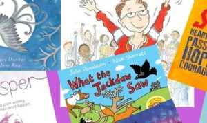 Books for Deaf Awareness Week