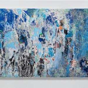 José Parlá: Textures of Memory