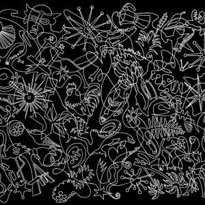 OneLine Project ( work in progress) VIDEO LINK