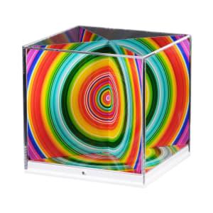 Spectrum Circle Cube