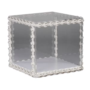 Pearly Cube