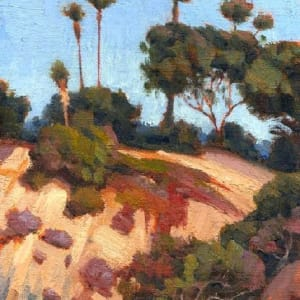 Laguna Cliff Study