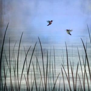 Harmony Over Reeds