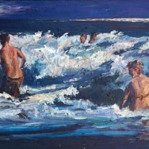 Summer Memory in Laguna Beach #4