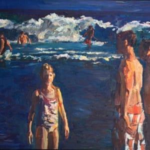 Summer Memory in Laguna Beach #9