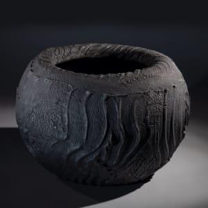 Erosion Bowl | bowl of night