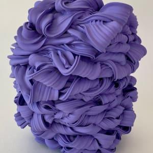 Rebirth (Matte Clear Purple)