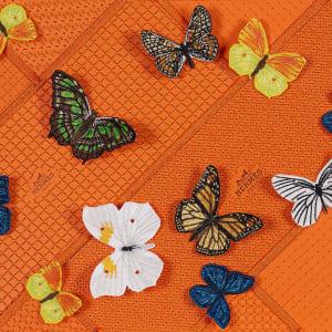 Hermes Double Flutter