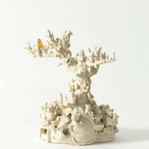 Golden Owl Tree