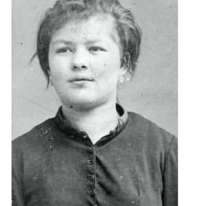 Pickpockets, Marie Thiriot