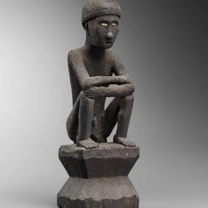 Bulul, Ifugao statue, Northern Luzon Island, Philippines