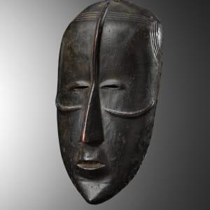 Gouro/Bete mask, Ivory Coast