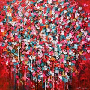 Daniel Hooper, Wild Flowers 5, 2020