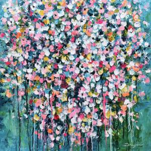 Daniel Hooper, Wild Flowers 3, 2020