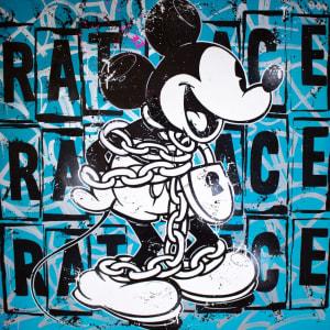 Opake One, Rat Race, 2020