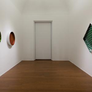 Matteo Negri, Kamigami Green Square, 2016