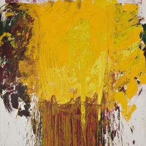 Hermann Nitsch, Untitled, 2006
