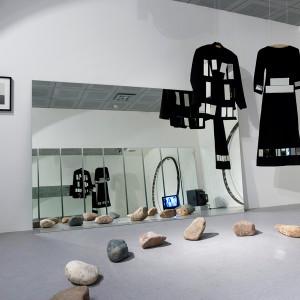 Joan Jonas, Mirror Room, 1968/1994