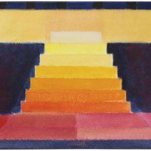 HEINZ MACK: Colour Light Rhythm