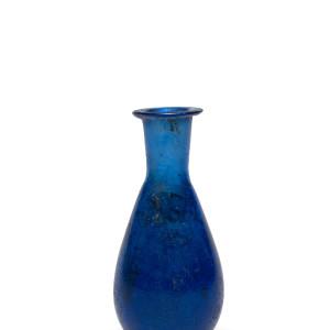 Roman bottle, 1st century AD