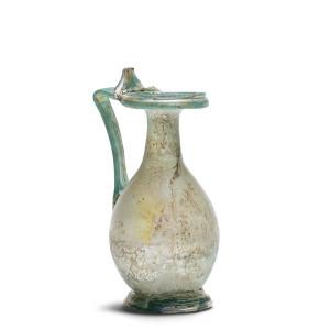 Roman jug, 1st century AD