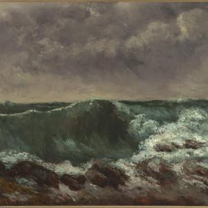 THE WAVE (LA VAGUE)