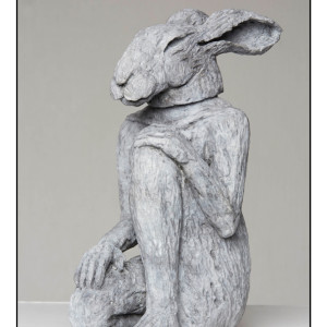 Sophie Ryder, Mary Hare, 2018