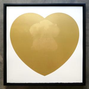 Iain Cadby, Love Bomb (Gold) DELUXE EDITION, 2019