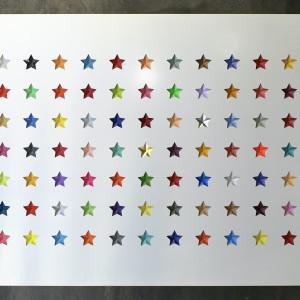 RYCA (Ryan Callanan), Constellation (UNIQUE), 2014